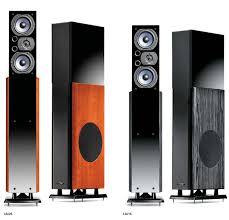 Polk Audio LSi25 Floorstanding Speakers