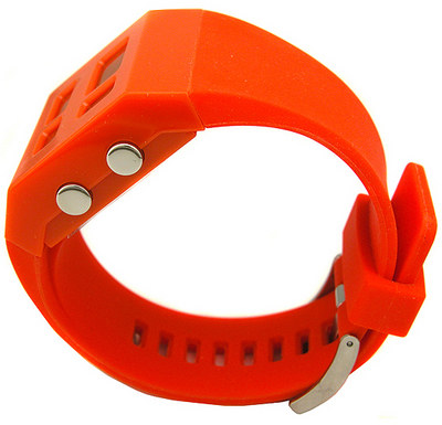 Levis LTD1203 Unisex Watches Orange