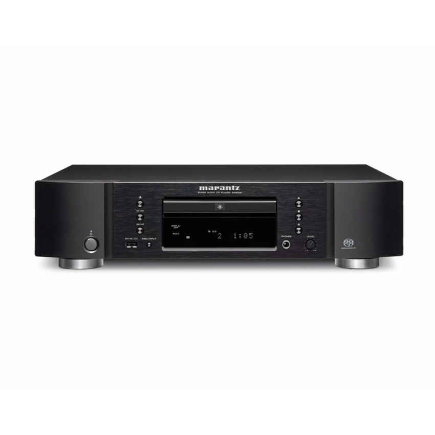Marantz CD-8005 Super Audio CD Player