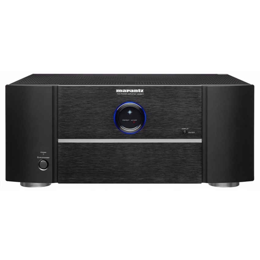 Marantz MM8077, 7-Channel Power Amplifier, (Black)