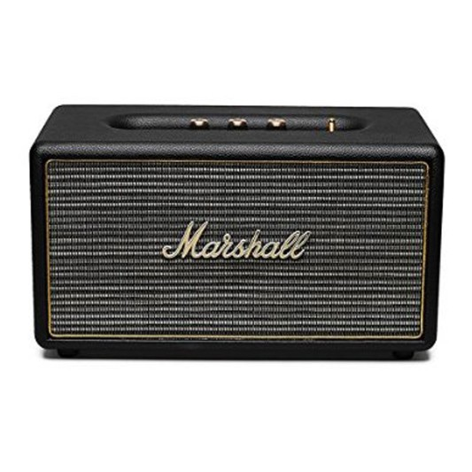 Marshall Acton Speaker, Black