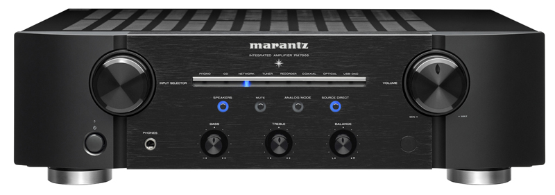 MARANTZ PM-7005 (BLACK)