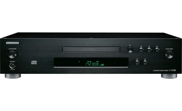Onkyo C-7000R Single-disc CD player