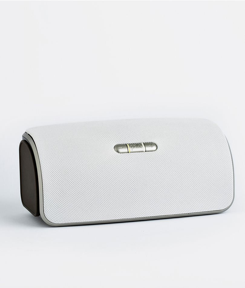 Polk Audio S2 Wireless Multi Room Speaker WHITE