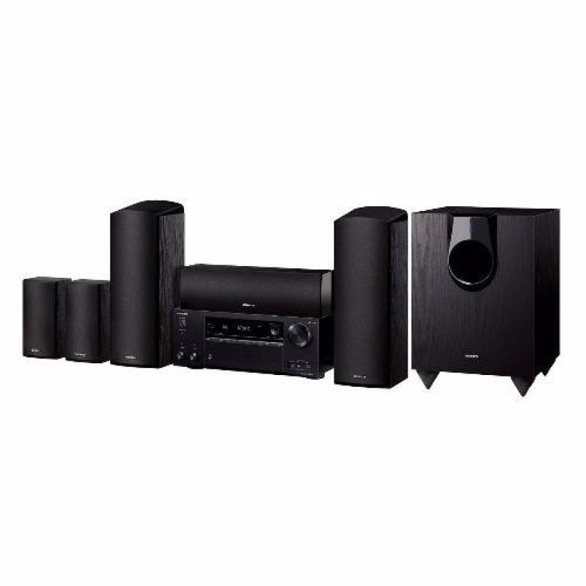 Onkyo HT-S7800 5.1.2 Channel Network Dobly Atmos Home Theater Sy