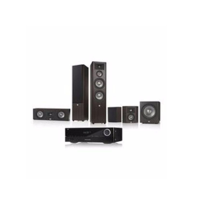 ONKYO PARADIGM HTS656M7 BUNDLE PACKAGE DEAL TX-NR655 AV RECIEVER