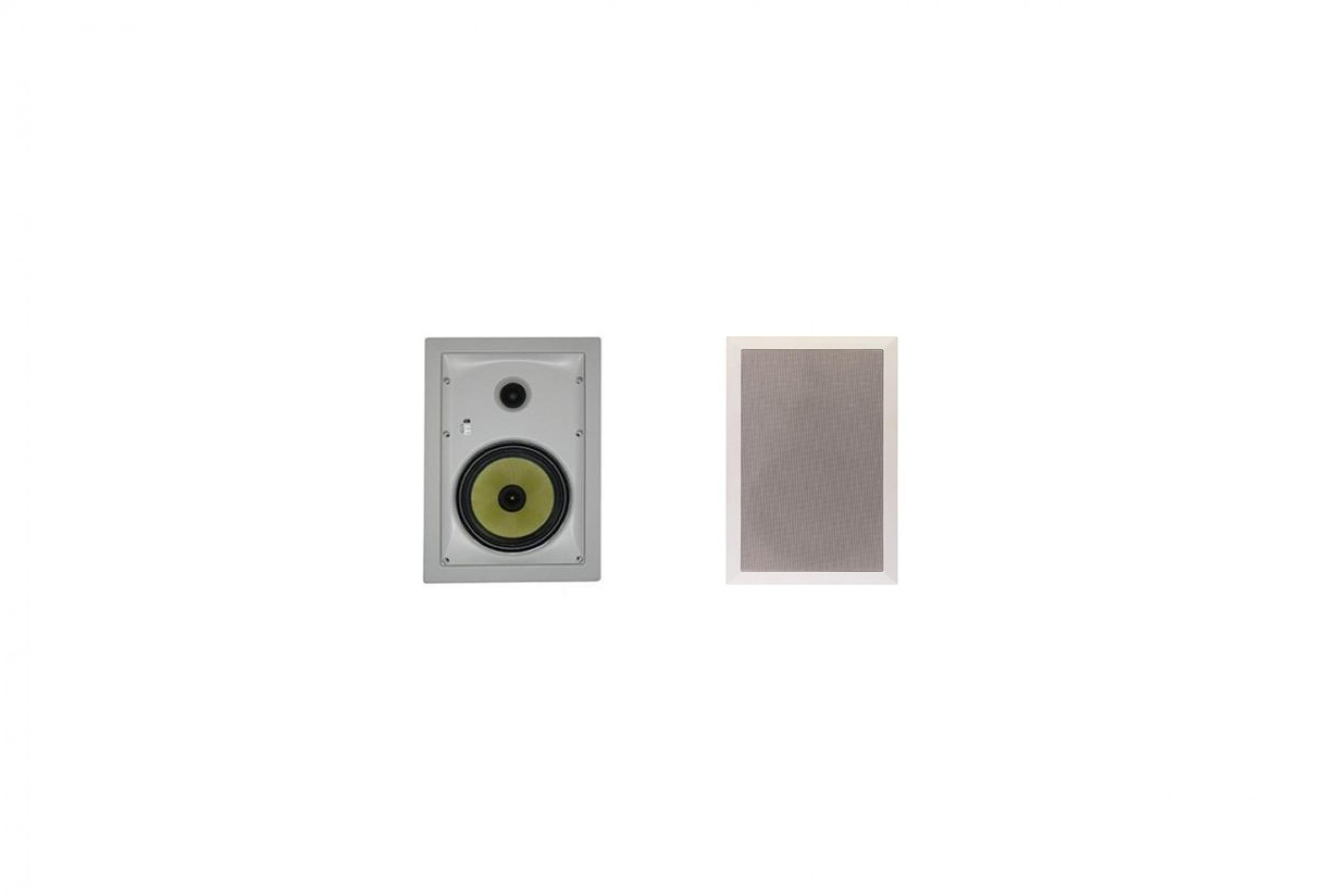 Wharfedale PI-W6 In-Wall Speaker Pair