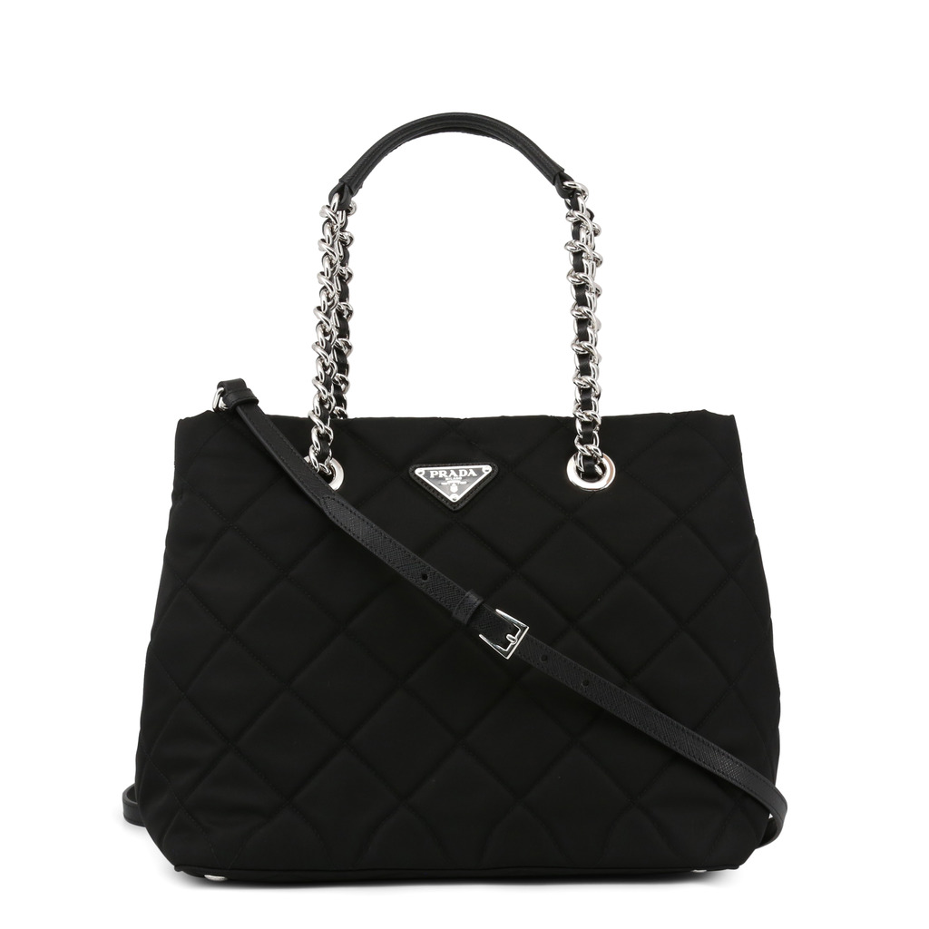 Prada1BG740_2AS3V_OOO_NERO 1BG740Shoulder bags
