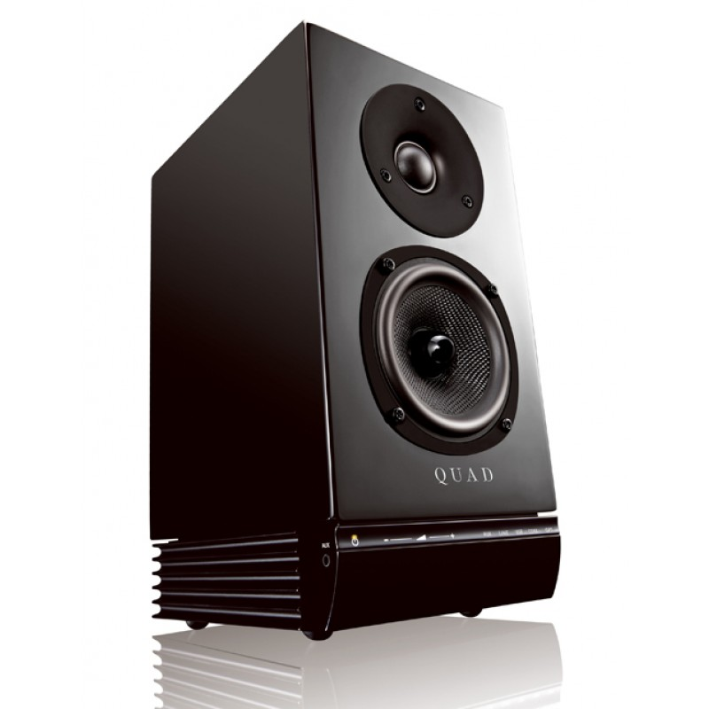 Quad 9AS Bookshelf Active Speaker