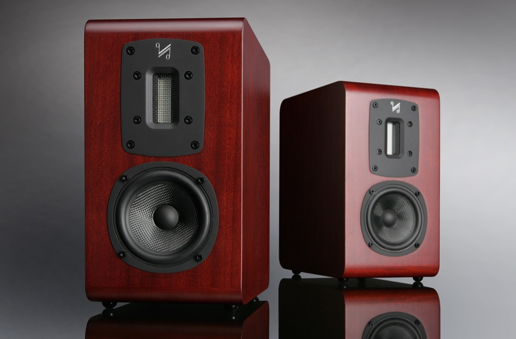Quad S-1 Standmount Speakers