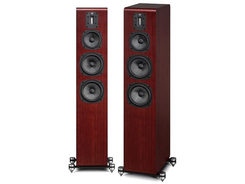 Quad S-5 Standmount Speakers