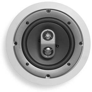 Polk Audio SC6s (Ea) 2-Way Stereo Input Ceiling Mount Speaker