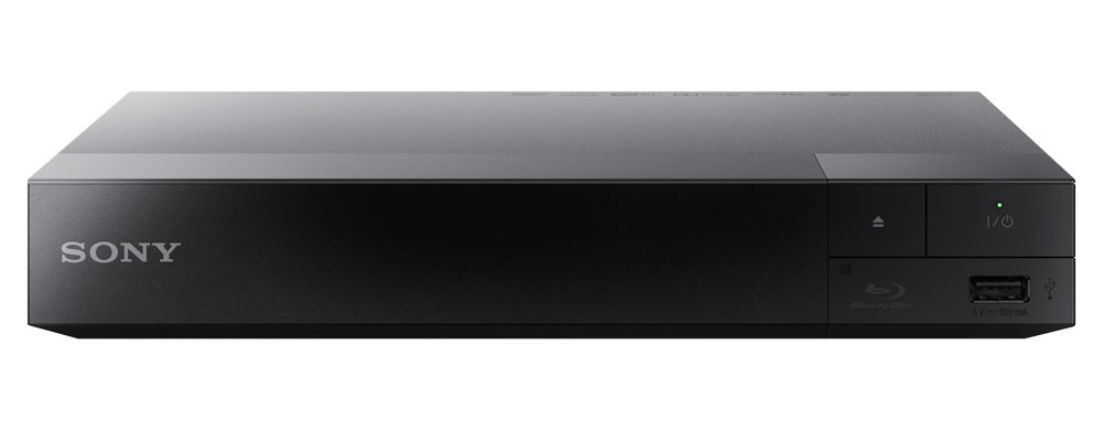 Sony BDP-S6500 4K 3D SMART Blu-Ray Player