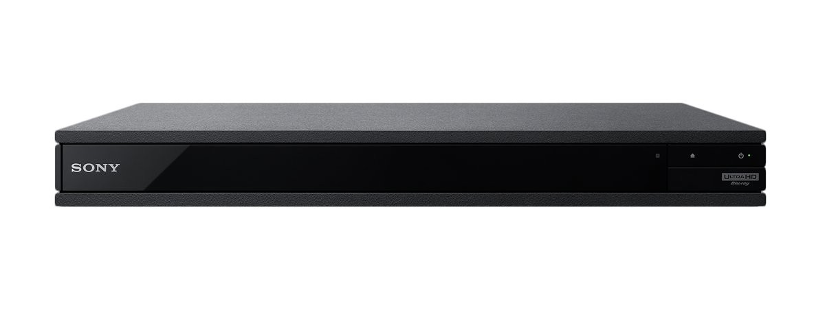 Sony UBP-X800 4K UHD Blu-ray Player