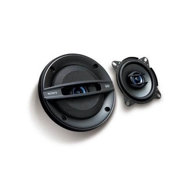Sony XS-GTF1027 4-Inch 2 Way 130Watts Car Speaker