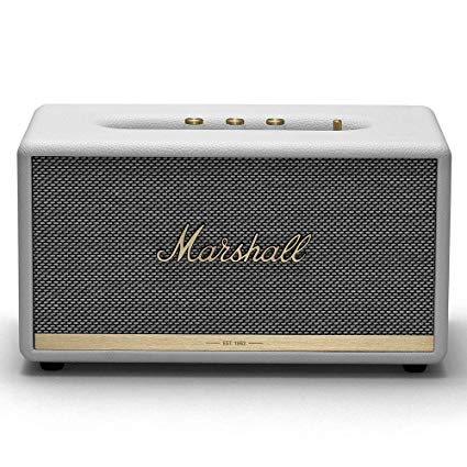 Marshall Stanmore ll white
