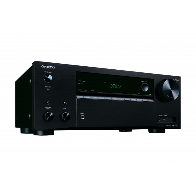 ONKYO TX-NR575E 7.2-Channel Network A/V Receiver