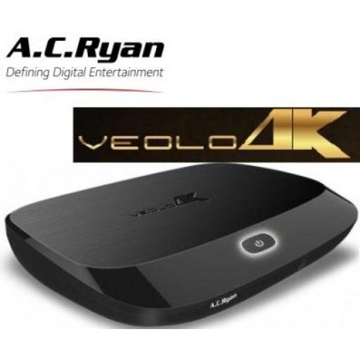 AC Ryan Media Player Veolo