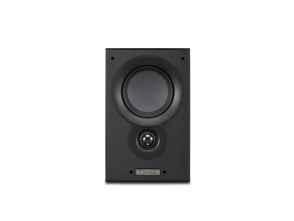 Mission VX1 Speaker black