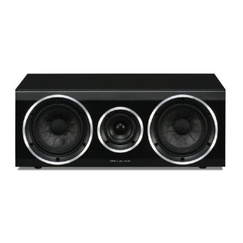 WHARFEDALE DIAMOND 101C (BLACK)