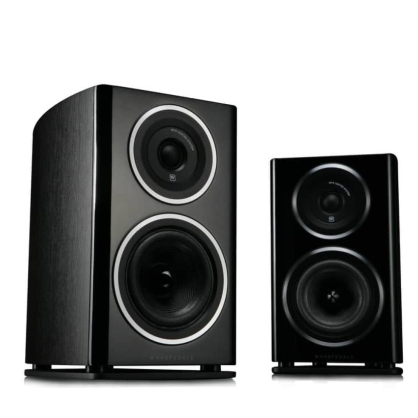 WHARFEDALE DIAMOND 11.1 (BLACK)