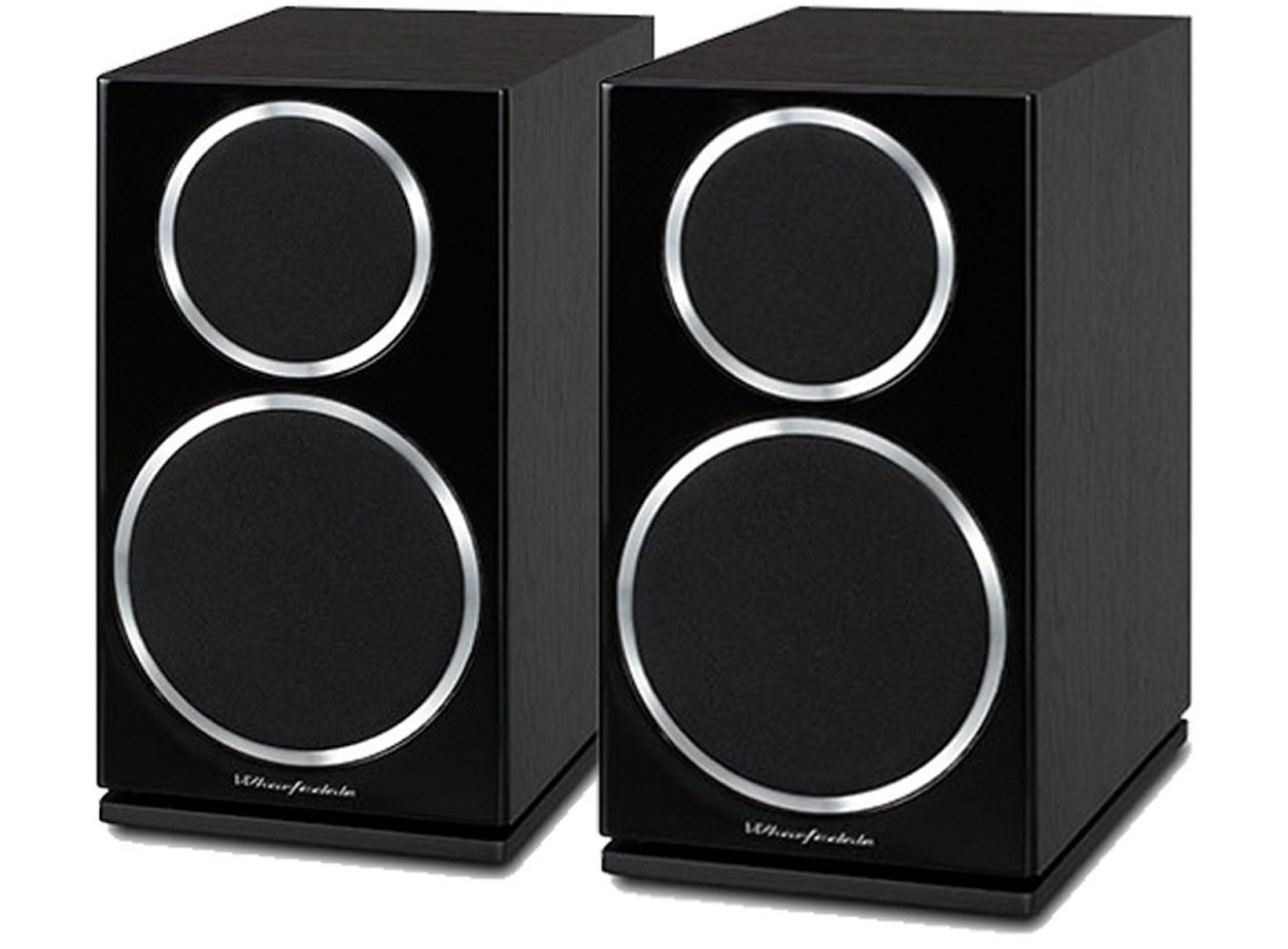 Wharfedale Diamond 220 speaker black