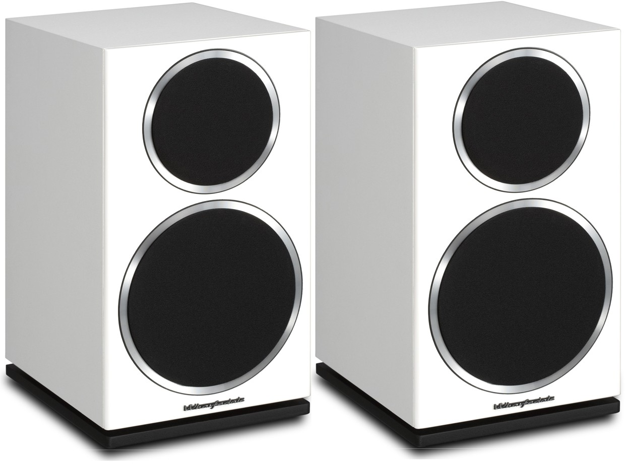Wharfedale Diamond 220 speaker White