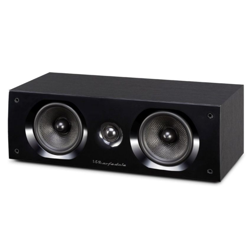 WHARFEDALE QUARTZ QC1 (BLACK)