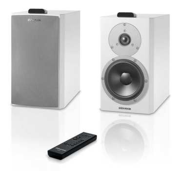DYNAUDIO XEO 4 WIRELESS STANDMOUNT LOUDSPEAKERS