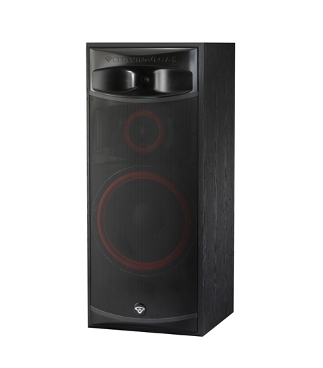 Cerwin vega xls15 floor standing speaker 1pair