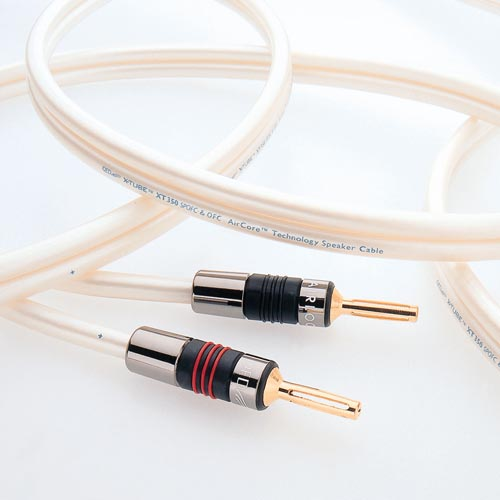 Qed XT350 X-tube Speaker Cable