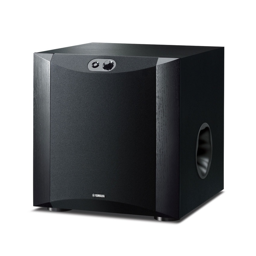 Yamaha NS-SW200 Active Subwoofer Black