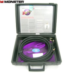 Monster Z2 Reference Speaker Cable 3m