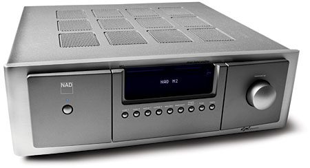 NAD M2 DIRECT DIGITAL AMPLIFIER
