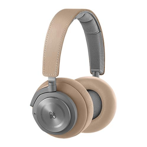 B & O BeoPlay H9 Wireless Over-Ear Headphones, Arcilla Brown/Gre