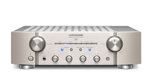 Marantz PM8005 gold