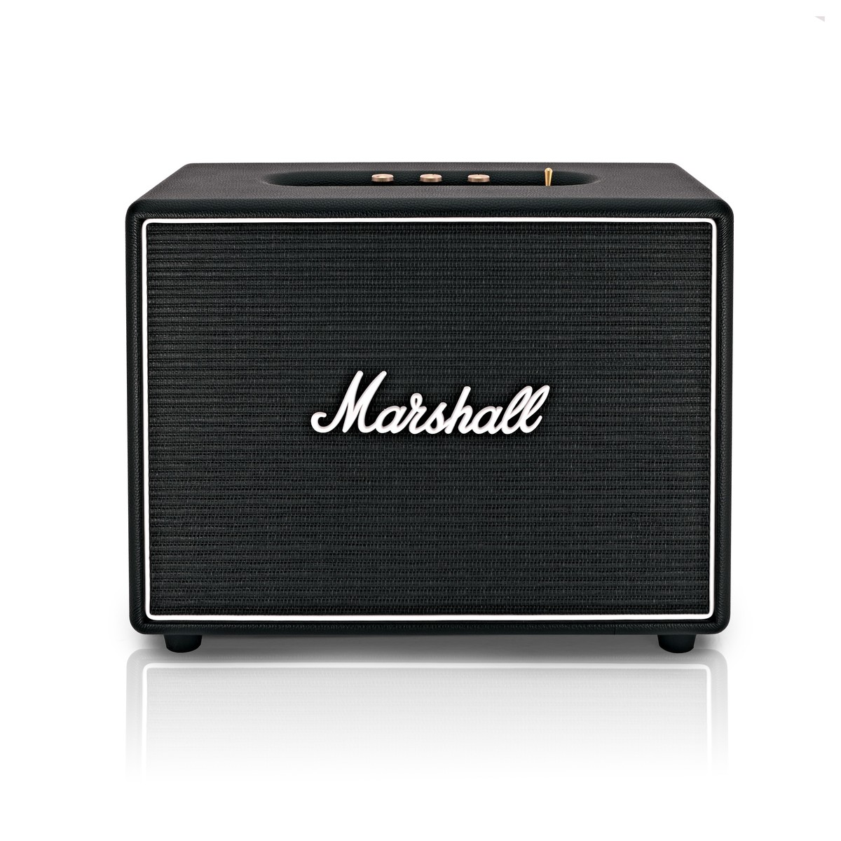 Marshall Woburn Bluetooth Speaker, Classic Line