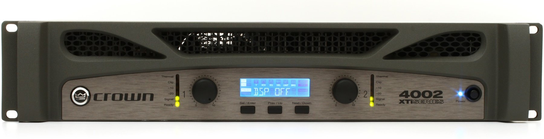 Crown XTi 4002 Power Amplifier