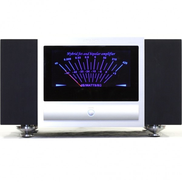 ADVANCE ACOUSTIC MAA-1000 Mono Power Amplifier