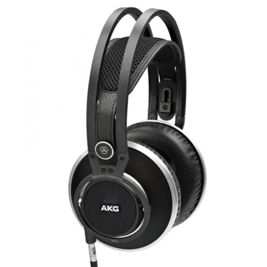 AKG K812 PRO Superior Reference Headphone
