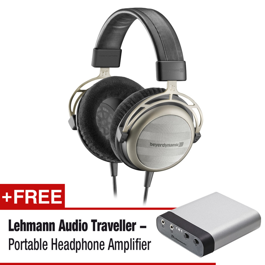 Beyerdynamic DT1770 PRO Closed Studio Reference Headphones +FOC