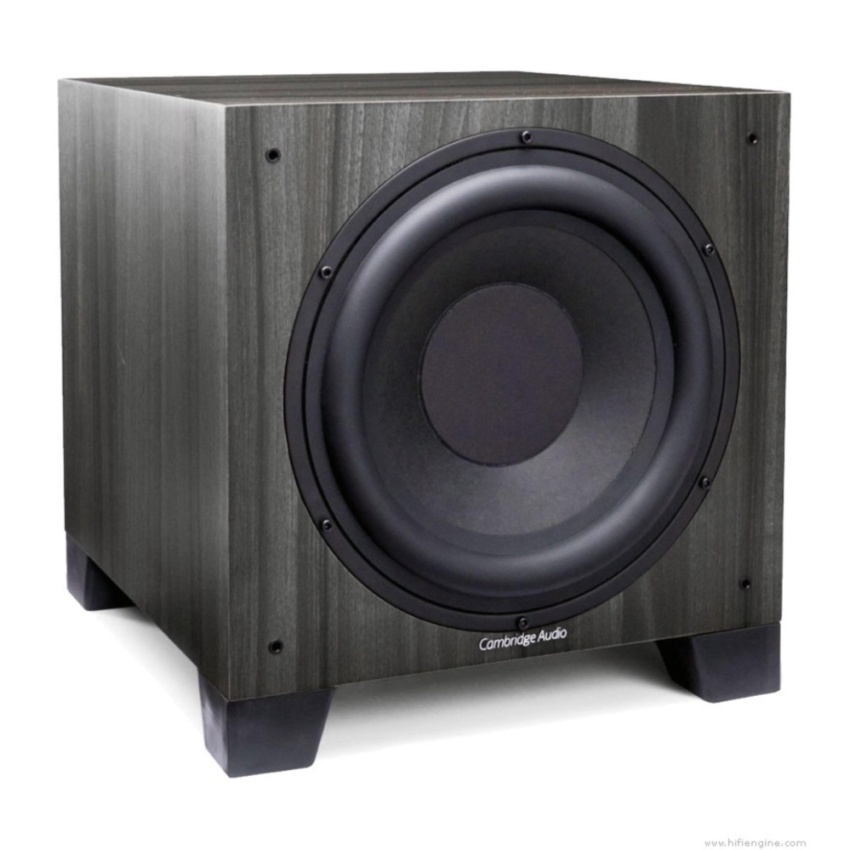 Cambridge Audio Aero 9 Black