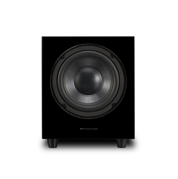 Wharfedale D8 subwoofer black