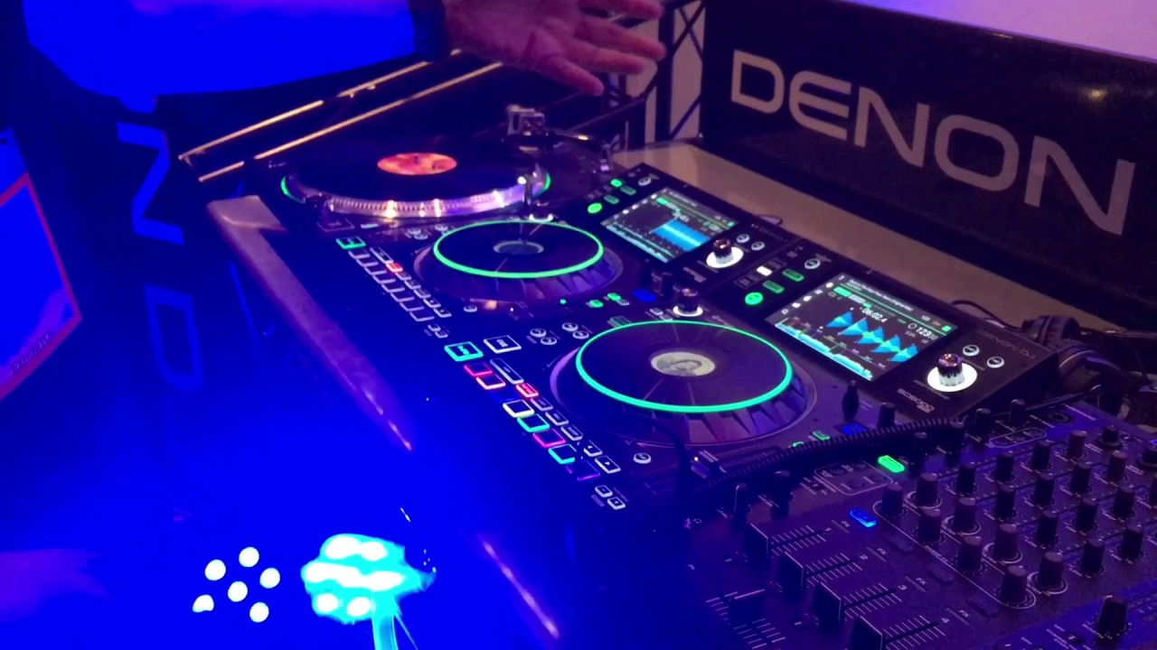 SEE ALL DJ EQUIPMENT