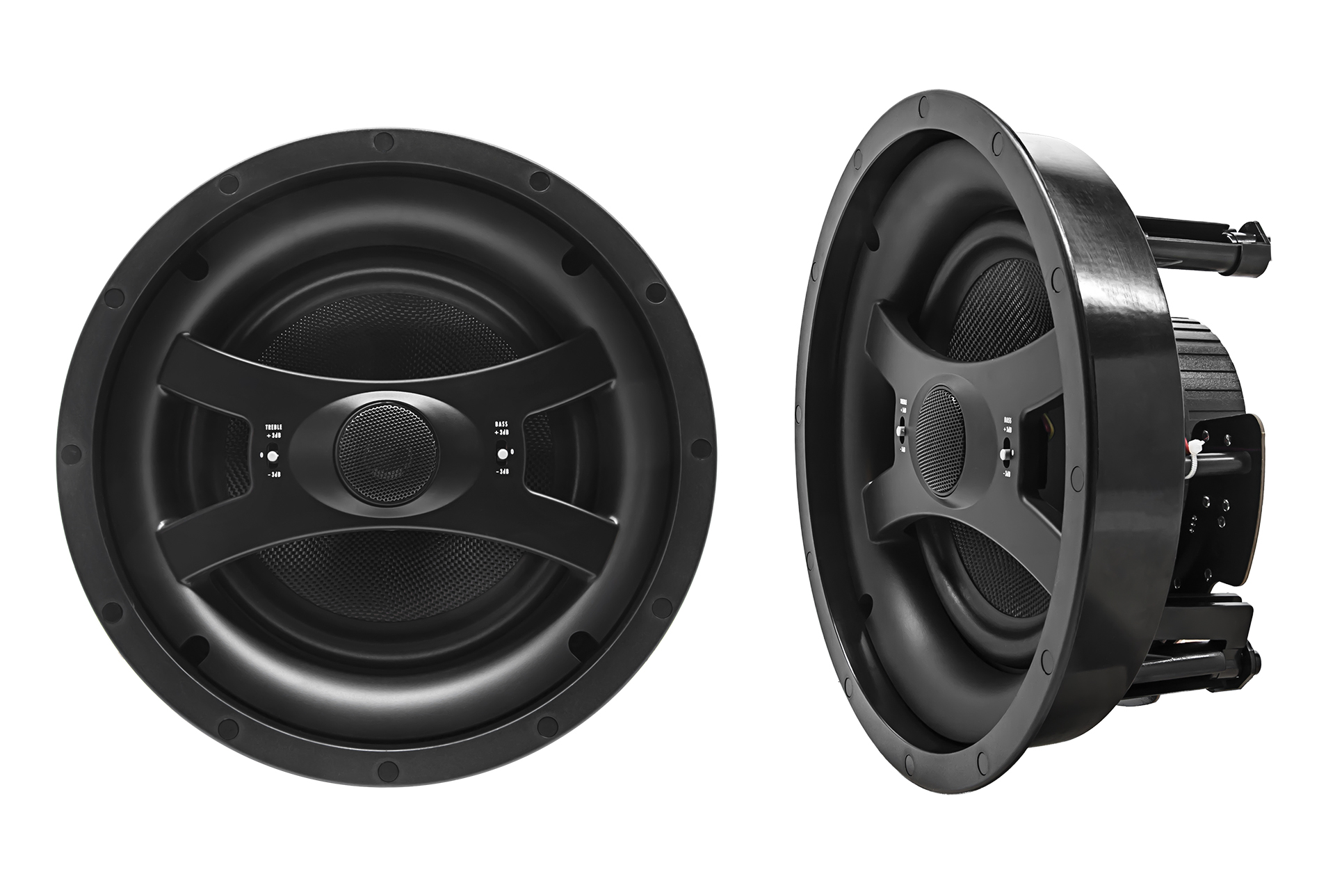 Earth Quake ECS-8.0 ceiling speaker 1 pair