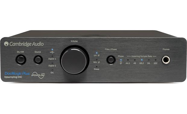 Cambridge Audio DacMagic Plus
