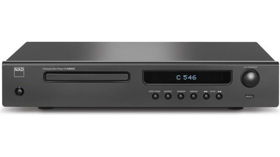 NAD C546BEE CD PLAYER