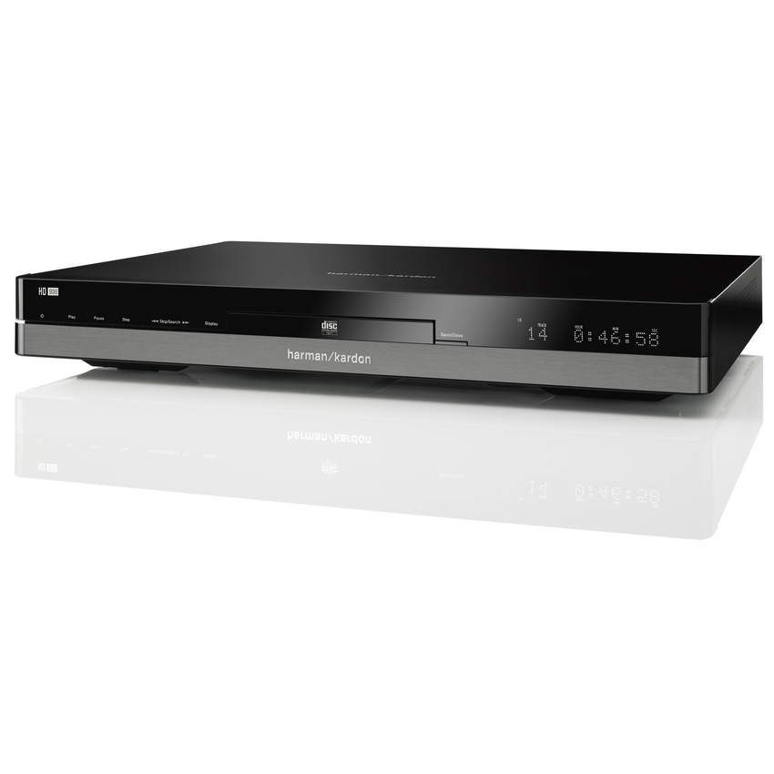 Harman Kardon HD-980 CD Player