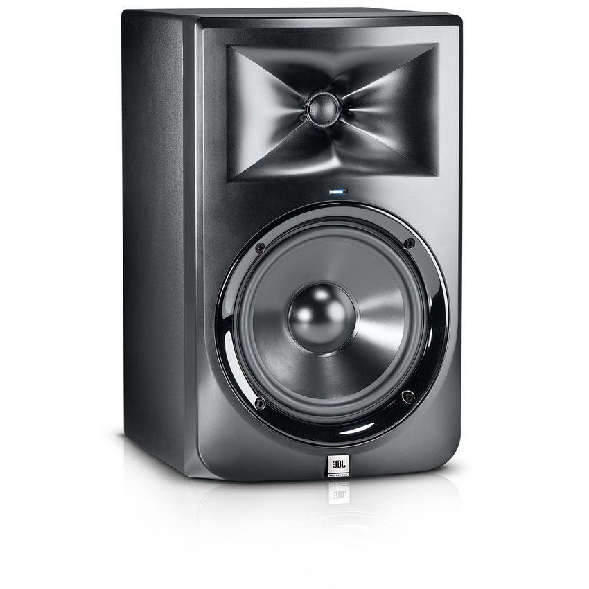 "JBL Pro LSR308 8"" Two-Way Powered Studio Monitor"