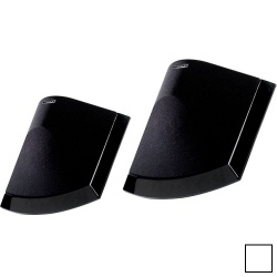 Mission M79ds 2 Way on-wall/Bookshelf Surround Speakers (Pair) B